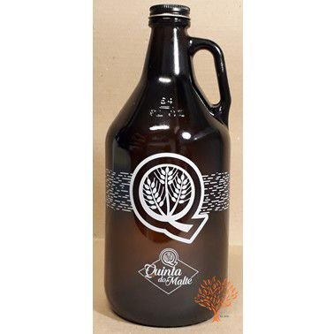 GROWLER 1,9L QUINTA DO MALTE