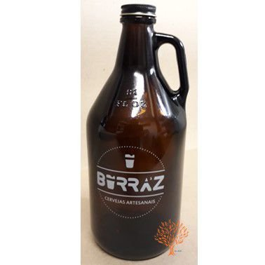 GROWLER 1,9L BIRRAZ