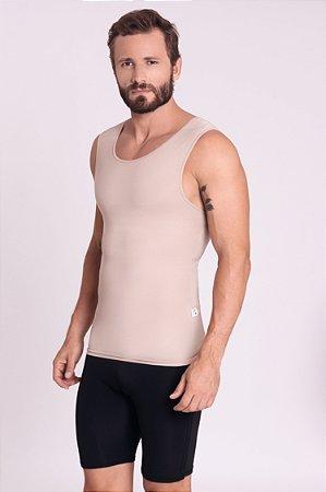 Camiseta Slim Modeladora