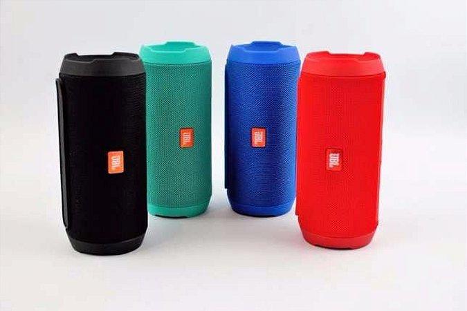 Caixa De Som Jbl Charge 2+ Plus Bluetooth Recarregável 50w FRETE GRÁTIS
