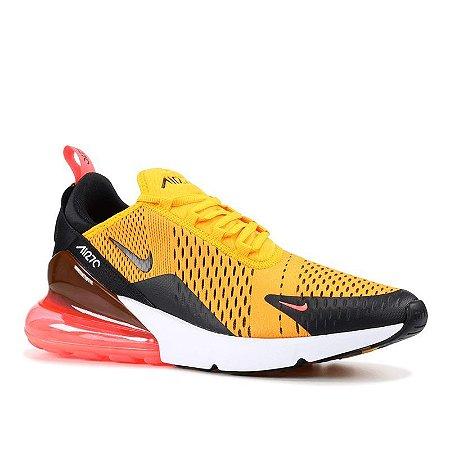 0174628b865 Tênis Nike Air Max 270 Tiger Masculino Frete Grátis - Outlet ...