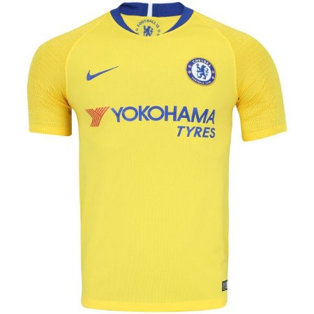 11e51529b9 Camisa Chelsea II 18 19 Nike - Masculina - Outlet Magrinho - Os ...