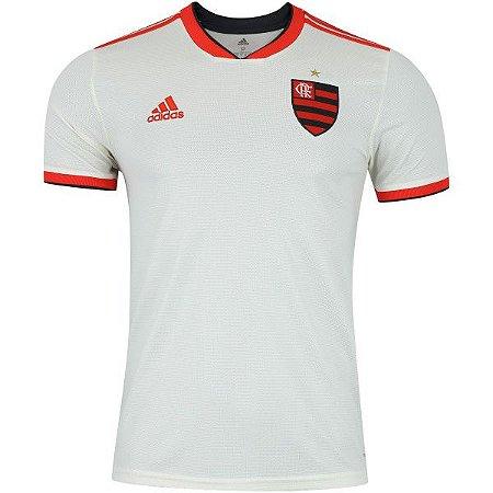 924bc4d2f8 Camisa do Flamengo II 2018 adidas - Masculina - Outlet Magrinho - Os ...