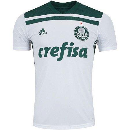 8e18130f03 Camisa do Palmeiras II 2018 adidas - Masculina - Outlet Magrinho ...