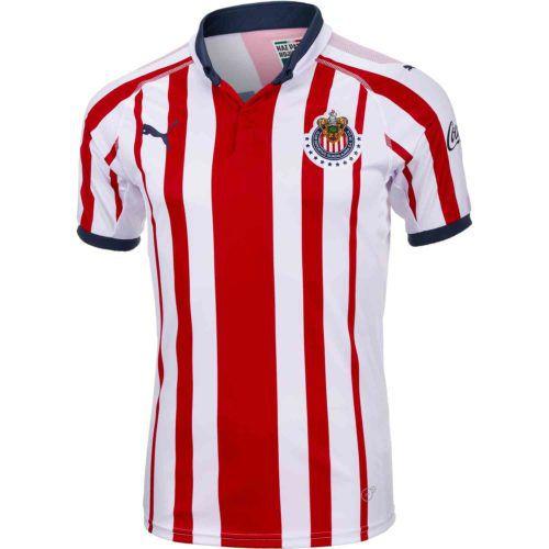 Camisa Chivas Do México Away I Puma - Outlet Magrinho - Os Melhores ... 578e365b9f205