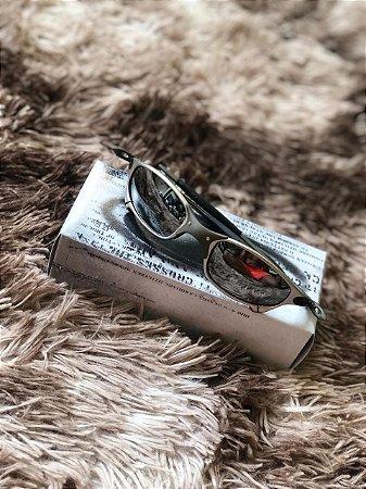 Óculos Oakley Juliet Tio 2 x-metal Frete Grátis