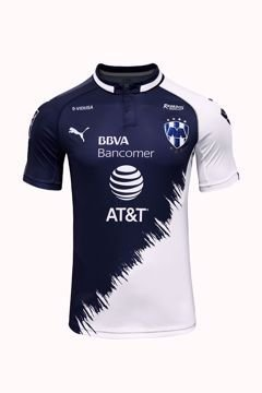 Camisa Monterrey 19/20 Puma - Masculina (Frete Grátis)