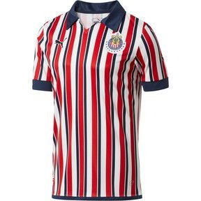 Camisas do Chivas Guadalajara 2018-2019 PUMA (Frete Grátis) - Outlet ... 99631f5014c70