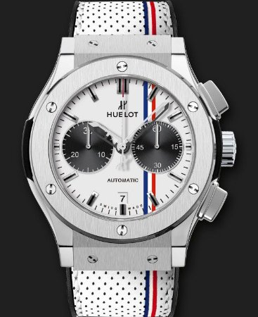1cb0d6cfa70 Réplica de Relógio Hublot Fusion Edition Limited Frete Grátis ...