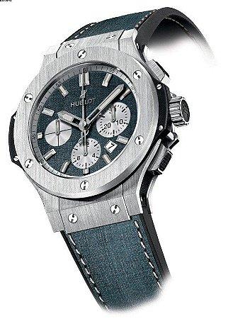 728fa5bc990 Réplica de Relógio Hublot Jeans Frete Grátis - Outlet Magrinho - Os ...