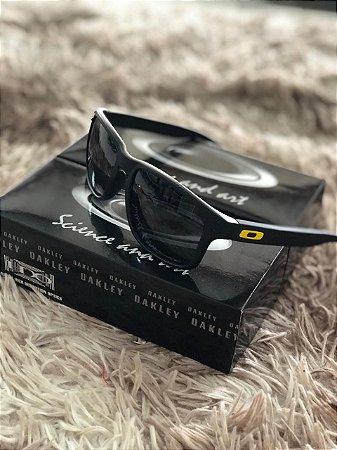 Óculos Oakley Holbrook Preto Frete Grátis - Outlet Magrinho - Os ... c9829e55d4
