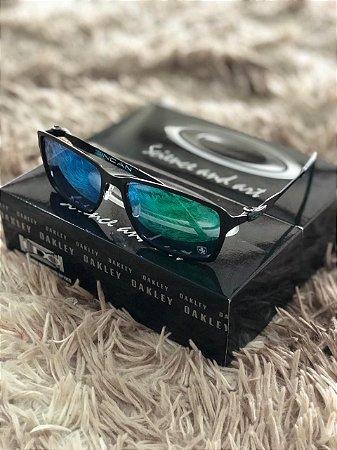 Óculos Oakley Tincan Lente Verde Frete Grátis