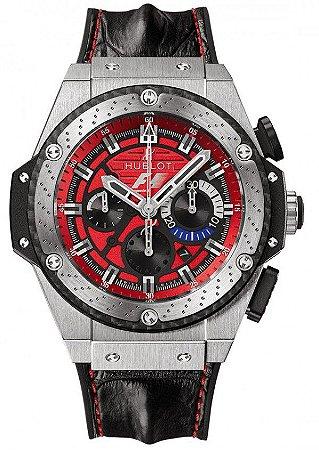 Relógio Importado Hublot F1 King Power Austin Frete Grátis