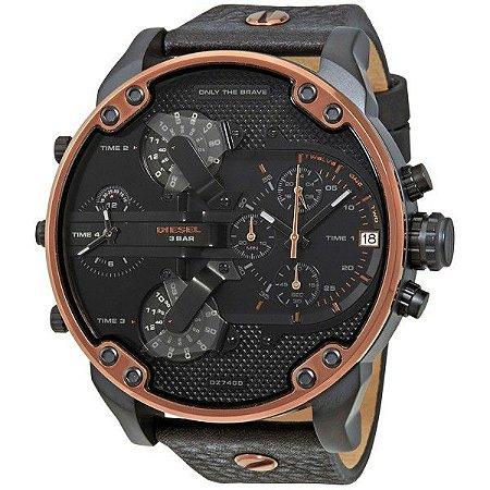 Relógio Importado Diesel DZ7396 Frete Grátis