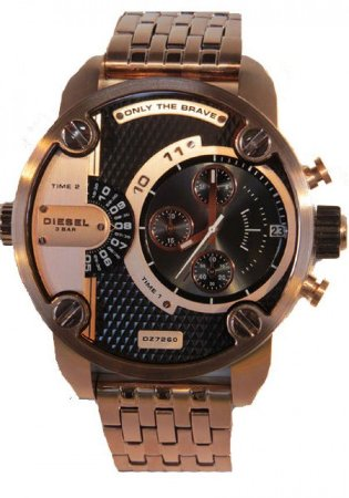 Relógio Importado Diesel DZ7260 Frete Grátis