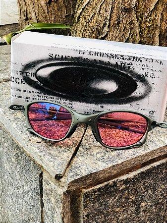 Oakley Doublex X Lente Prizm Frete Gratis