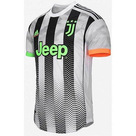Camisa Juventus 19/20 adidas - Masculina  (Frete Grátis)