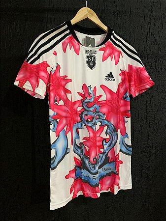 Camiseta Paris State 2021 Com Frete Grátis