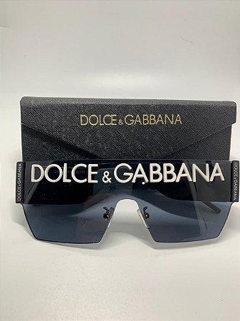 Óculos De Sol Dolce & Gabbana Eyewear Frete Grátis