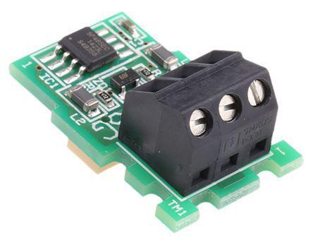 Adaptador elétrico Schneider para uso com o controlador programável Twido: RS485 TBK  TWDNAC485T