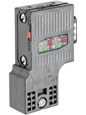 Simatic Bus Conector Siemens - 6es7 972 0ba52 0xa0