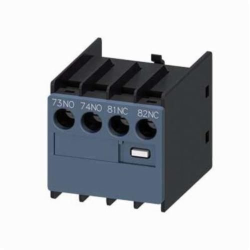 Bloco de Contato Auxiliar, 1NO, 1NC 3RH29111LA11 Siemens