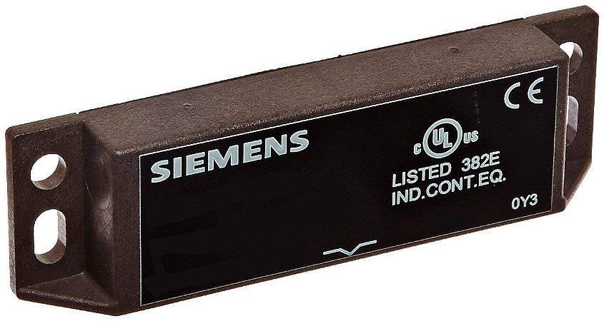 Sensor retangular do sistema de monitoração magnética de Siemens 3SE6 704-2BA,
