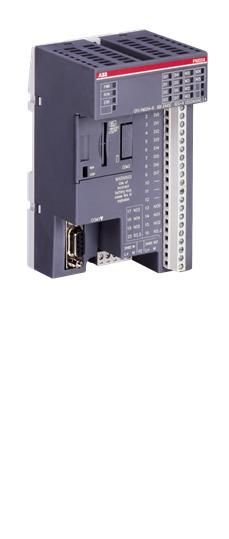 PLC de Automação Distribuída ABB PM554-T