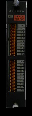 Módulo de Saída Digital 24VDC - AL1226