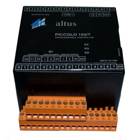 CLP PICCOLO ALTUS - PL103