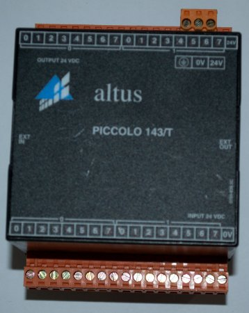 CLP Altus Piccolo - PL143