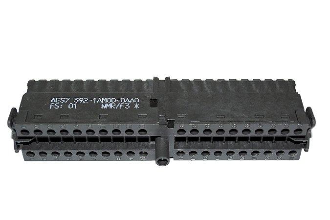 SIMATIC S7-300 CONECTOR FRONTAL 40 POLOS