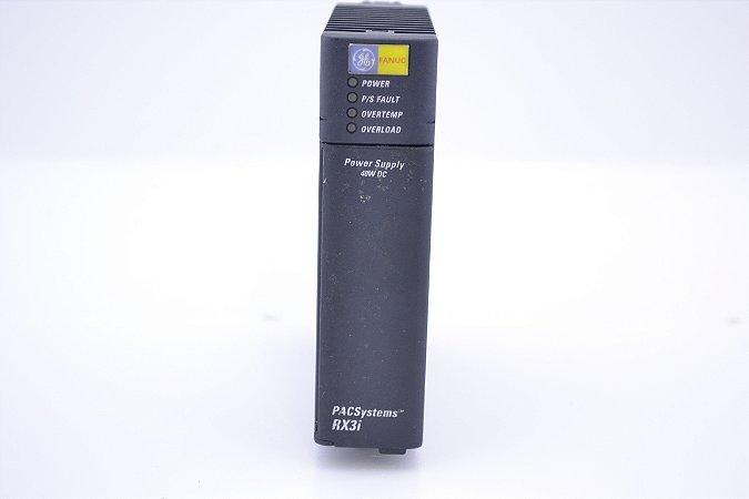 RX3i Multi Function 24VDC OS, 40Watt - D250118