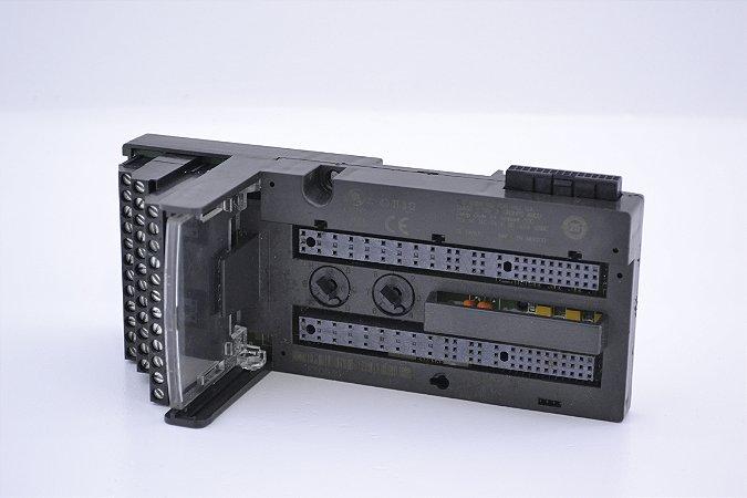 GE Fanuc IC200CHS022J