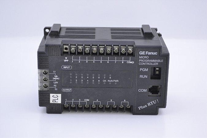 GE FANUC IC620MDR014D