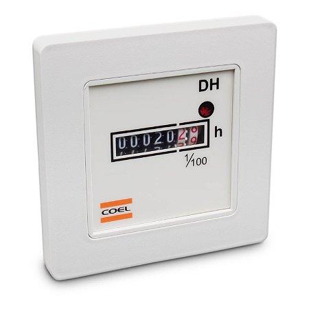 Totalizador De Horas Dh 1/100 220v/60hz - Coel