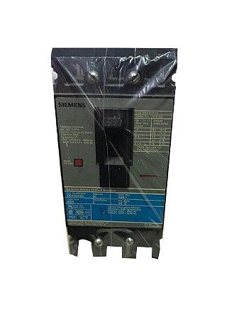 SIEMENS ED43B060 N 60A 480V 3P