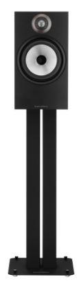 Caixa  Book Shelf B&W 606 - Par - Sem Pedestal