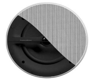 Caixa de som B&W - Bowers & Wilkins CCM 362 - Unidade - Tela quadrada opcional