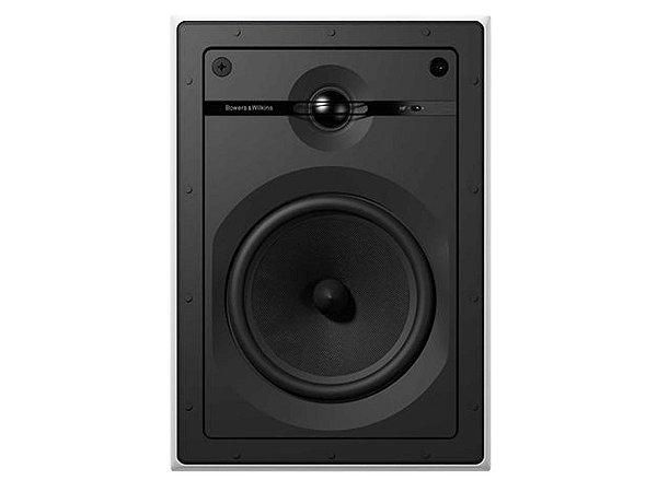 Caixa de som de embutir  B&W - Bowers & Wilkins CWM 664 - unidade
