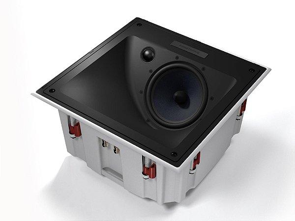 Caixa de som de embutir B&W - Bowers & Wilkins CCM 7.5 - Unidade