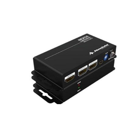 Divisor HDMI