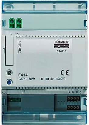 Dimmer - 1CANAL - F414 / F415