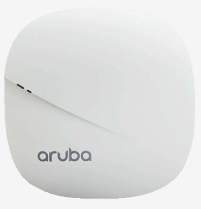 ARUBA WIFI - IEEE 802.11ac