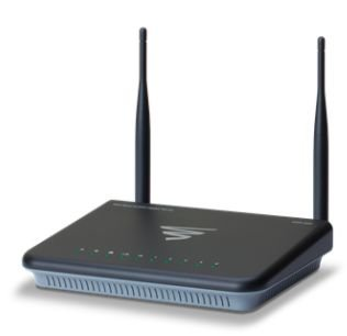 LUXUL - DUAL-BAND WIRELESS AC1200 GIGABIT ROUTER