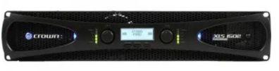 CROWN Amplificador 1050W 220V RMS XLS 1502 2 CROWN