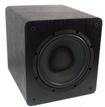 SUBWOOFER WAVE WSW-10