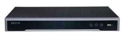 NVR Hikvision 16 CH IP / 16 POE  16 CH de video IP 16 POE 4 SATA 100Mbps