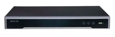 NVR Hikvision 32 CH IP / 32