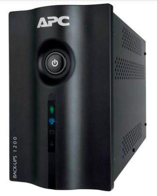 NOBREAK APC 1200 BACK-UPS 1200VA 115/220V